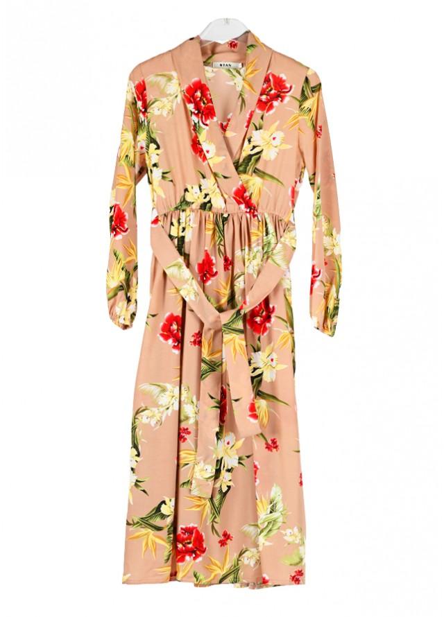 فستان CH4039